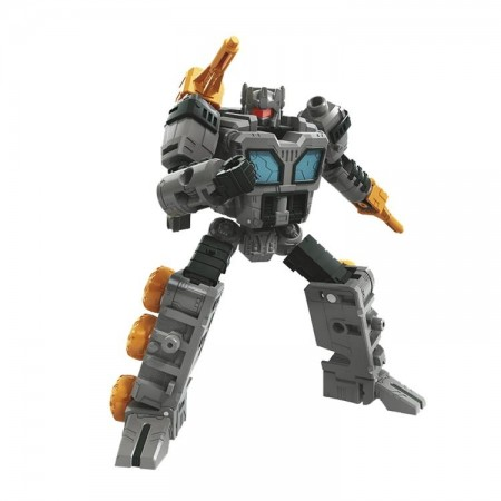 Transformers War For Cybertron Earthrise Deluxe Fasttrack