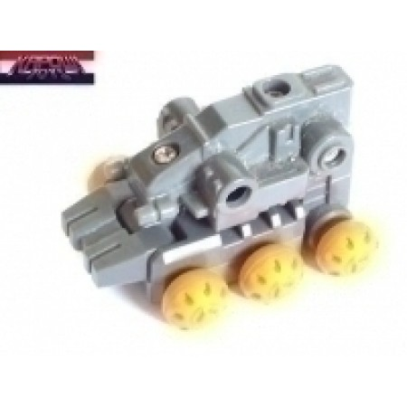 Fastrack Body Transformers G1 Part