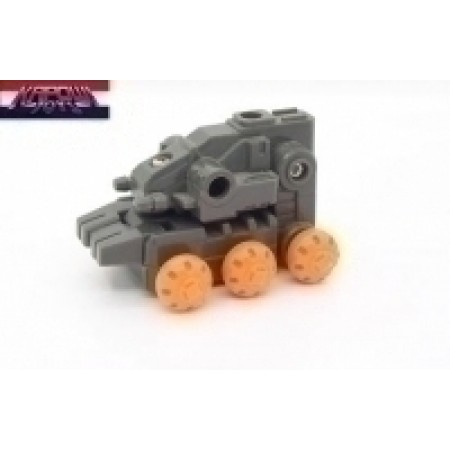Headmaster Fastrack Body Transformers G1 Part
