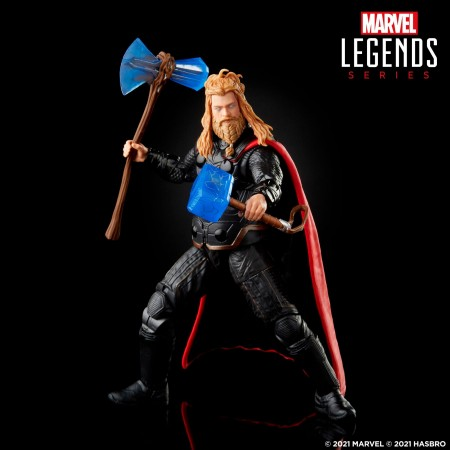 Marvel Legends Endgame Thor Action Figure