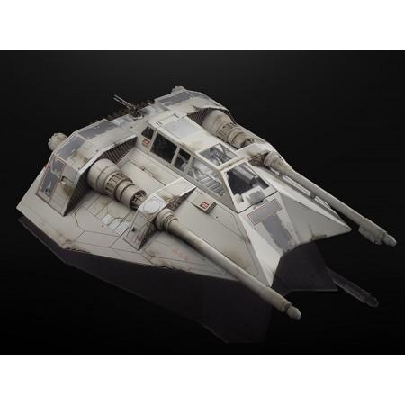 Star Wars The Black Series Rebel Snowspeeder y Dak Ralter Action Figure