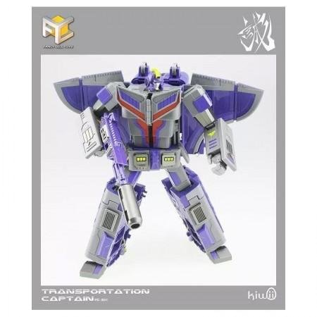 Fancy Cell Toys FC X01 Transportation Captain