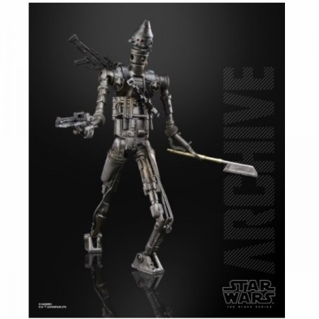 Star Wars The Black Series Archive IG-88
