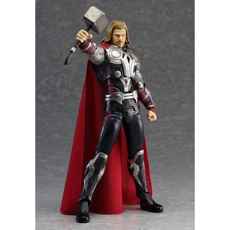 Avengers Figma Figure - Thor