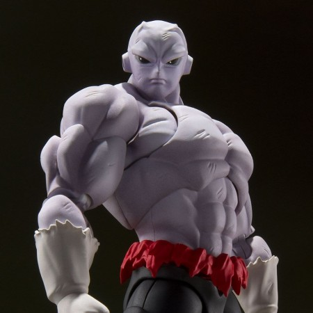 Dragon Ball S.H.Figuarts Final Battle Jiren Action Figure