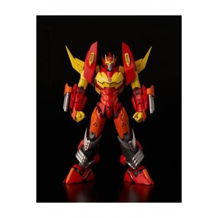 Flame Toys Rodimus