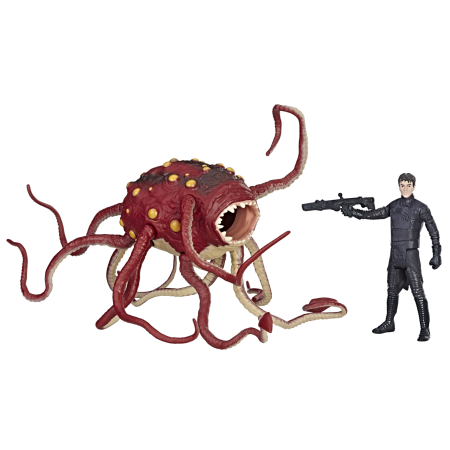 Star Wars Force Link Rathtar & Bala-Tik