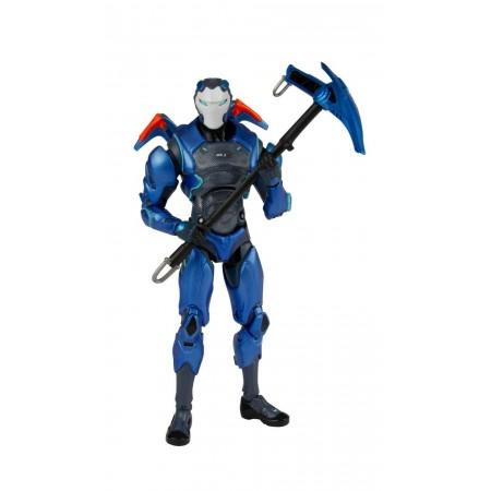 McFarlane Toys Fortnite Carbide Action Figure