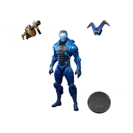 McFarlane Toys Fortnite Cardbide Action Figure