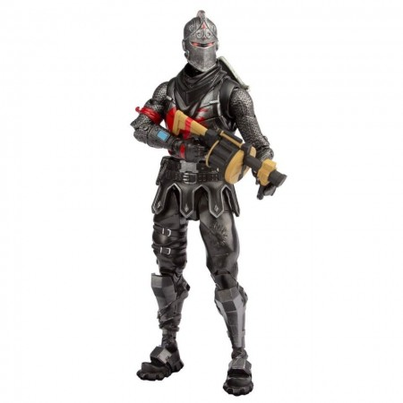 McFarlane Toys Fortnite Black Knight Action Figure