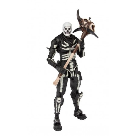 McFarlane Toys Fortnite Skull Trooper