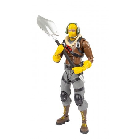McFarlane Toys Fortnite Raptor Action Figure
