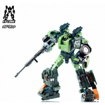 Fansproject Warbot Recoiler