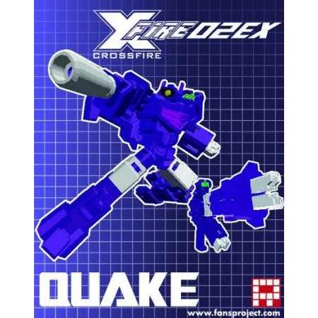 Fansproject Quake