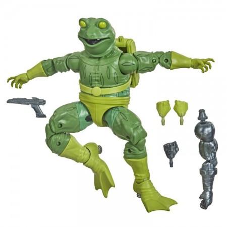Marvel Legends Frog-Man