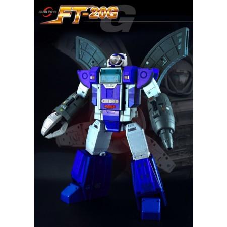 Fans Toys FT-20G Terminus Giganticus ( Re-colour )