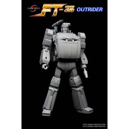 Fanstoys FT-15 Outrider