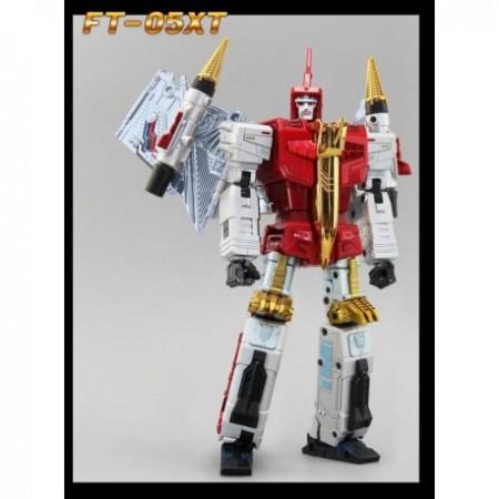 Fanstoys FT-05X Soar ( Red Version )
