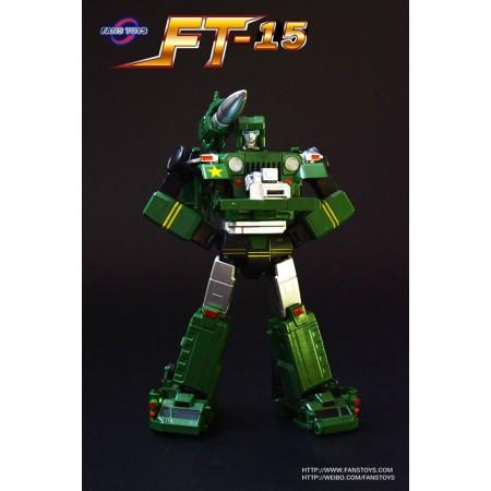 FansToys FT-15 Willis