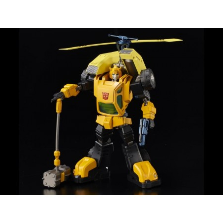 Flame Toys Furai Model Kit 04 Bumblebee