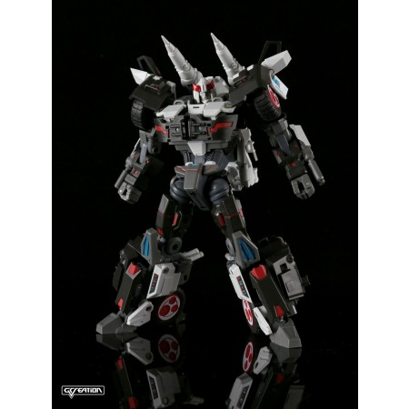 G-Creation GDW-02 Rebel