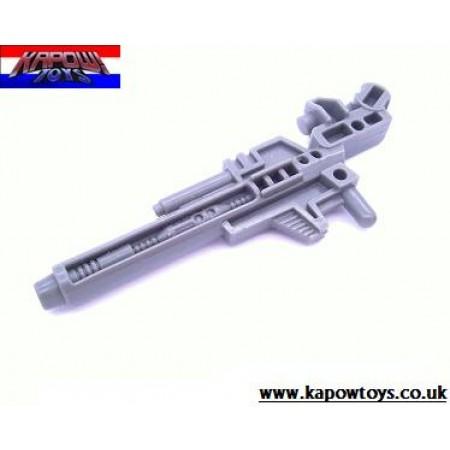 Transformers G1 Abominus Gun