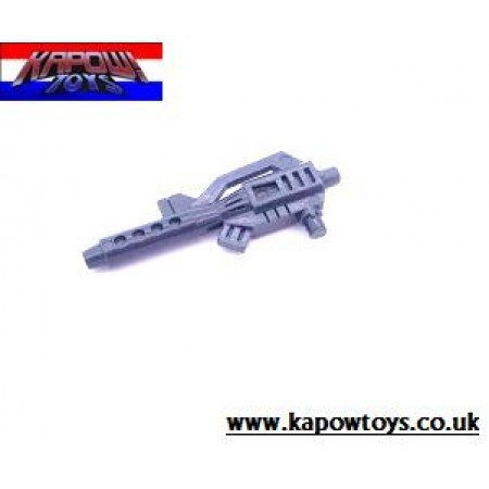 Transformers G1 Action Master Blaster Gun