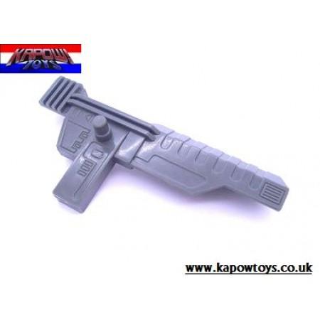 scorponok gun guard