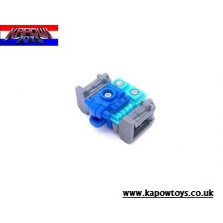 transformers throttle