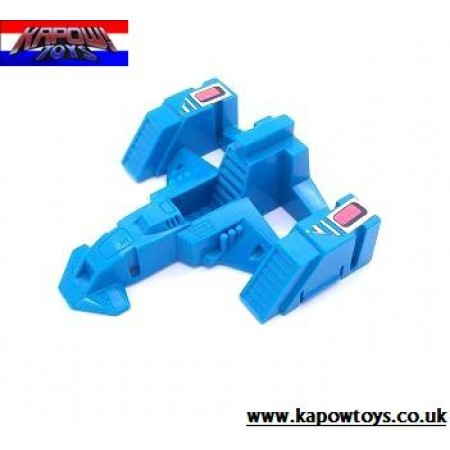 Transformers G1 Ultra Magnus Chest Plate