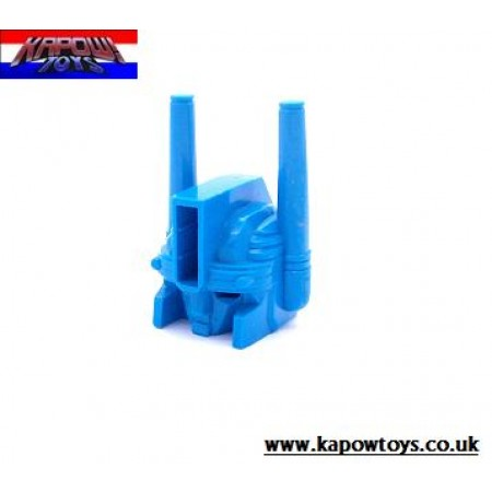 Transformers G1 Ultra Magnus Head