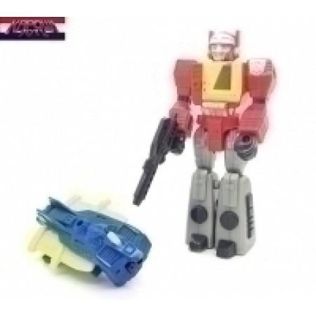 Action Master Blaster Transformers G1 Figure