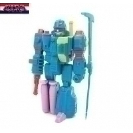 Action Master Elite Windmill Transformers G1 Figure
