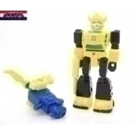 Action Master Bumblebee Transformers G1 Figure