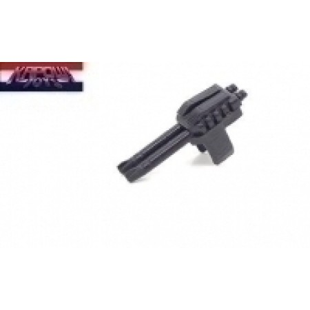Fireflight Gun Transformers G1 Part