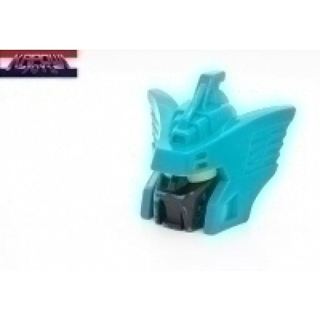 Piranacon Head (A) Transformers G1 Part