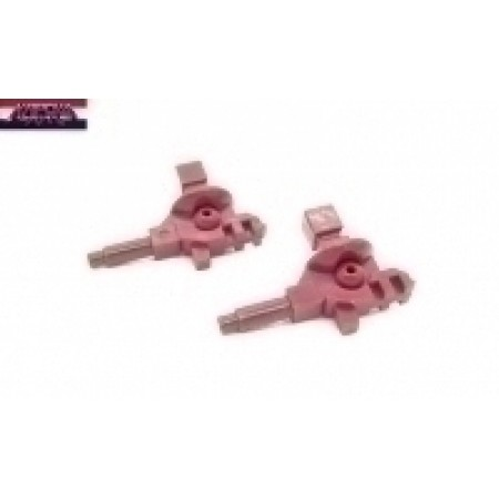 Scattershot Artillery Cannons Transformers G1 Part