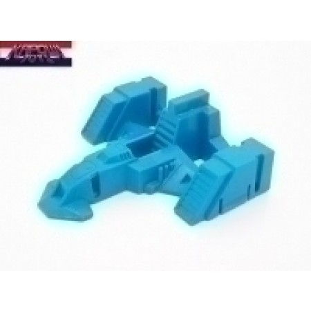 Ultra Magnus Chestplate Transformers G1 Part