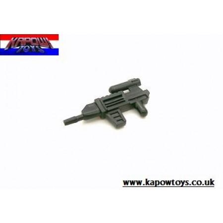 Transformers G1 Constructicon Mixmaster Gun