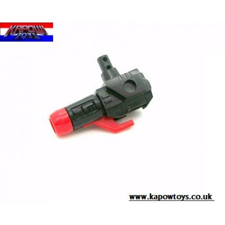 Transformers G1 Perceptor Rocket Launcher