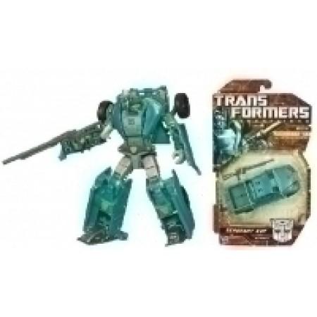 Transformers Generations Kup Deluxe Figure