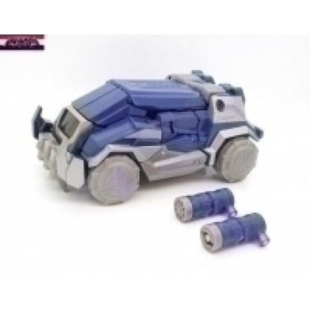 WFC Soundwave Transformers Figure PRE-OWNED