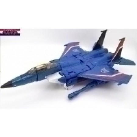 Generations Thundercracker Transformers PRE-OWNED