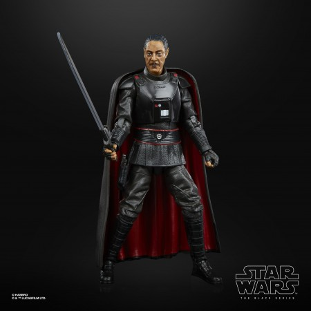 Star Wars The Black Series Moff Gideon