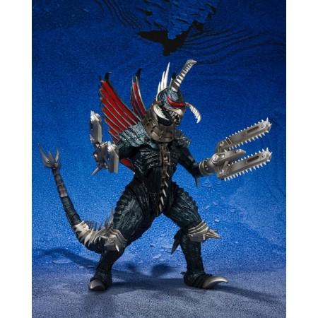 Godzilla: Final Wars S.H. MonsterArts Action Figure Gigan (2004) Great Decisive Battle Ver Action Figure