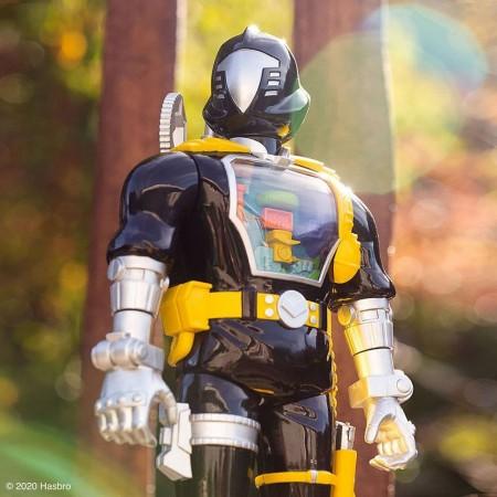 Super7 Super Cyborg G.I.Joe B.A.T Jumbo Action Figure