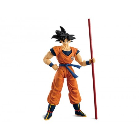 Dragon Ball S.H.Figuarts Goku's Power Pole Accessory