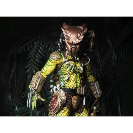 NECA Predator Ultimate Elder ( The Golden Angel ) Action Figure