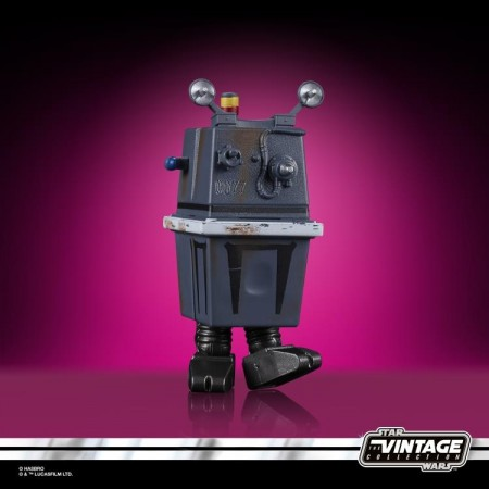 Star Wars The Vintage Collection Power Droid ( Gonk Droid ) 3.75 Inch Action Figure