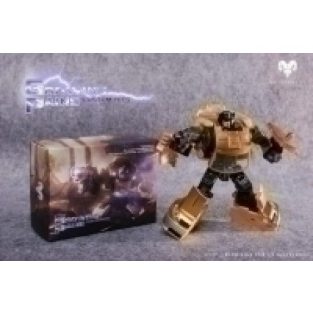 Growing Pains Goldbug Upgrade Kit